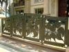 Driveway Wrought Iron Gate