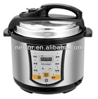 large Stainless Steel Pressure Cooker CE CCC