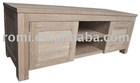 handcrafted sideboard