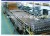 1092MM Double Wire Double Dryer Corrugated Paper Making Machine