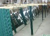 Silver Mirror Glass, Aluminum Mirror Glass, Safety Mirror Glass etc