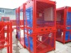 4000kg building hoist (Twin Cages)