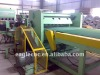 Automatical ECL-3x1830 cut to length line