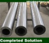 Hard Chrome Plated Seamless Steel Pipe