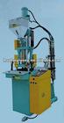Auto Plastic Zipper Close-end Injection Moulding Machine