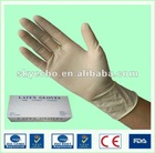 Non Sterile Examination Latex Gloves Cheap Price