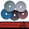Diamond Dry Polishing Pads Grinding Tools
