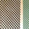Wear-resisting Plastic Plain Netting alibaba express