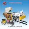 Full Automatic Cans CNC Pressing Machine