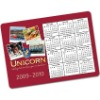 Hot selling for Home decoration 2012 magnetic calendar