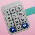 Autotex Membrane Switch