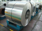 AISI 304/409 Stainless Steel Coil