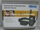 training dog collar