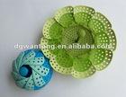 silicone folding steamer basket