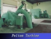 Pelton Hydraulic Water Turbine for Generator