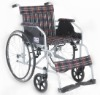 Steel manual wheelchair,have CE FDA Certificated