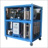 ZYA Two-stage High Efficiency Vacuum Transformer Oil Purifier