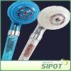 multifunctional energy shower nozzle