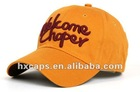2012 Cotton baseball cap /Cheap sports cap