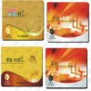 new PVC plastic card eco-friendly card
