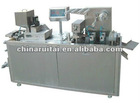 Flat Bed Blister Packing Machines