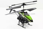 Kids Mini RC Toy Gyro Helicopter Bubble