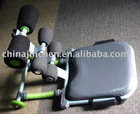 Total Core Exerciser (Item No.:SP-030) with Computer,Gym Ball and Color Box Packing
