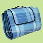Comfortable suede moisture pad/picnic mat/camping mat
