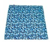 floor mat,polyester coated fabric for baby