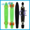 2012 New Style skateboard plastic