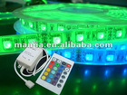 24key IR remote controller for RGB led strip