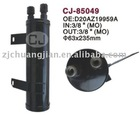 2012 HOT auto air conditioning parts-receiver drier