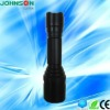 High power Aluminum torch Cree flashlight