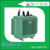 200KVA 11KV S9 Series Three Phase Oil Immersed Power Transformer
