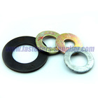 F436 Hardened Steel Washer With Zinc Plated