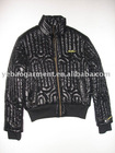 Warming winter normal jackets for ladies