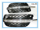 High Quality Led Daytime Running Light for Benz W221 2011-2012 Front Fog Lamp LED DRL Kit