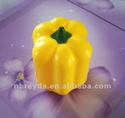 Green Pepper Plastic Box