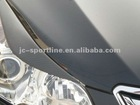 CARBON EYELID EYEBROW FOR LEGACY SUBARU 09 up