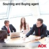 Buying agent service in Shenzhen