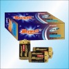 R20 SIZE D UM-1 DRY DRY CELL BATTERY 1DOZ/BOX