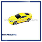 2012 mini yellow Car speaker with lowest price