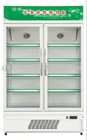 Double Doors Showcase LC-780&980