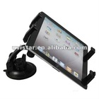 New Bracket Clip Car Holder for Ipad 1/2/3 for tablet pc GPS