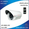 BEST 720P H.264 camera with camer ip