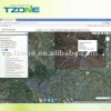 Real-time gps Tracking Software,History Tracking