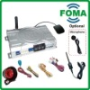 GPS/GSM Car Alarm System with voice Monitor FMG010
