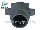 steel casting car parts auto accessories