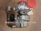 Foton turbocharger asm E049339000096 Euro2 BJ493ZQ