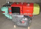 R180 air cooled diesel engines